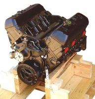 Мотор-Блок,(4.3L ,1986-1995)  - 4300-BasepreV